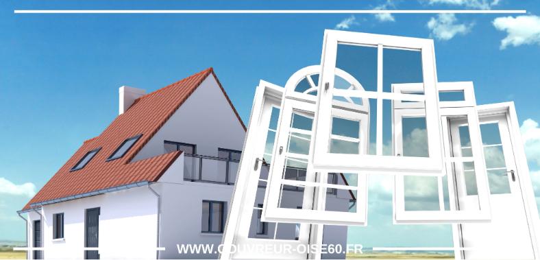 sélection de fenêtre de toiture possible